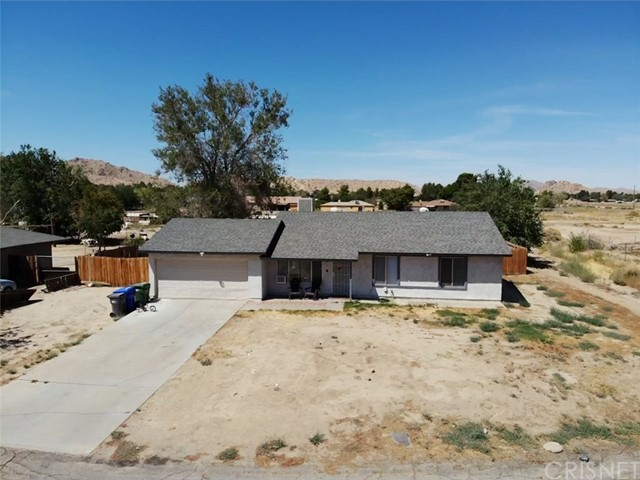 16857 Jubilee Trail Avenue, Palmdale, CA 93591