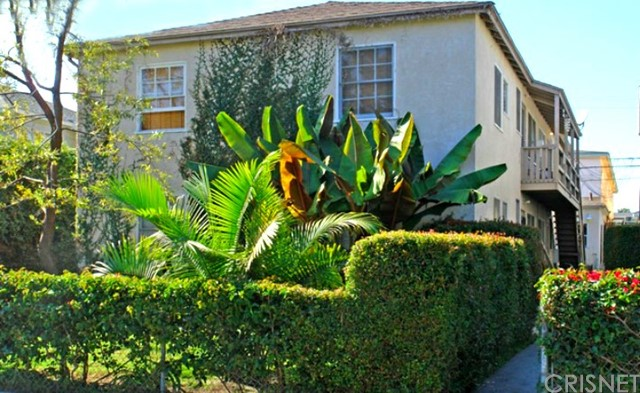 2015 S Sherbourne Drive, Los Angeles, CA 90034