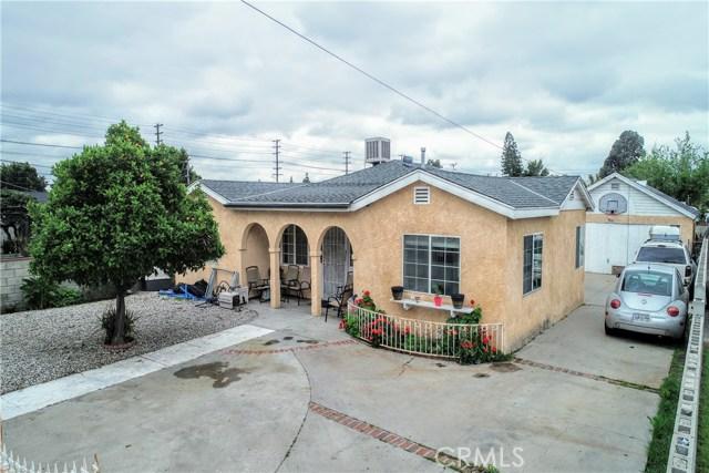 10303 Amboy Avenue, Pacoima, CA 91331