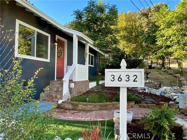 3632 Escolon Tr, Frazier Park, CA 93225 Photo 0