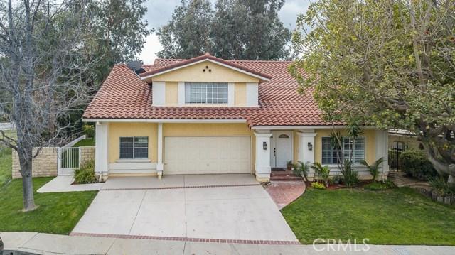 24432 Indian Hill Lane, West Hills, CA 91307