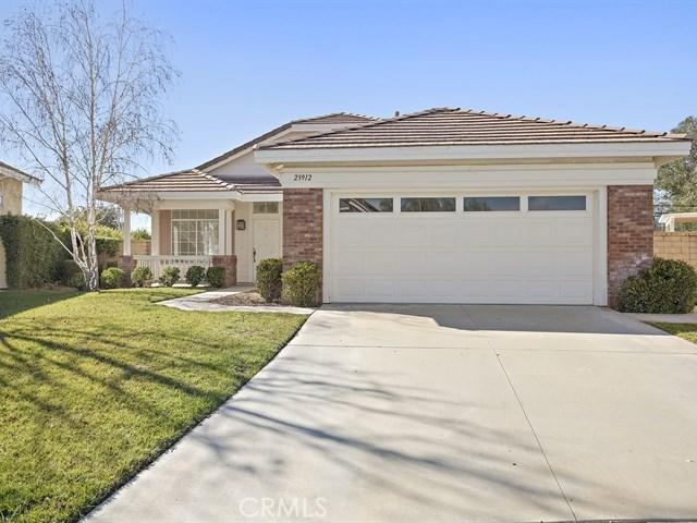 23912 Gilford Place, Valencia, CA 91354