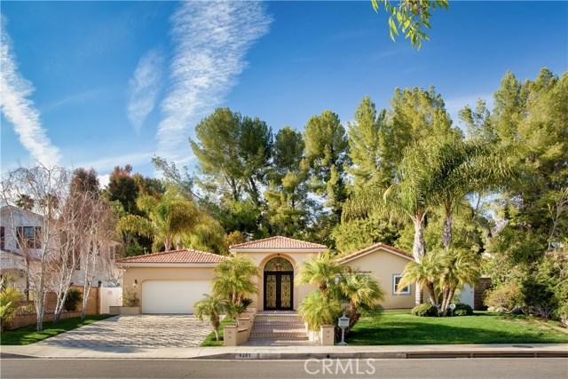 Photo of 4281 Aleman Drive, Tarzana, CA 91356