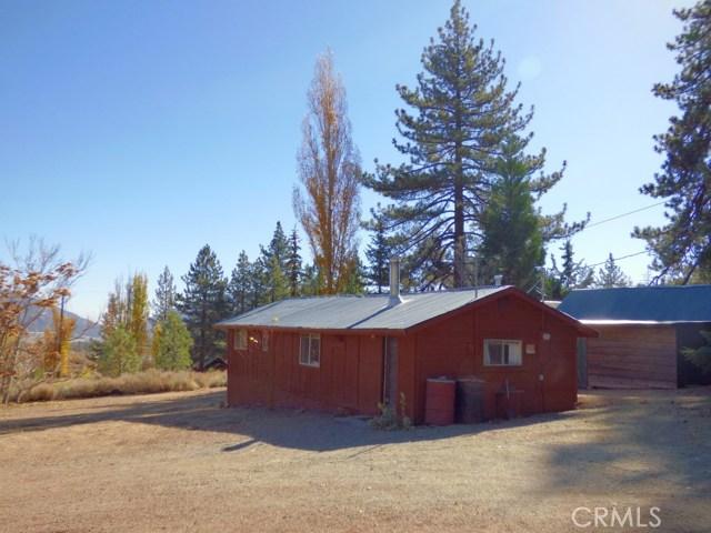 1816 Pineridge, Frazier Park, CA 93225