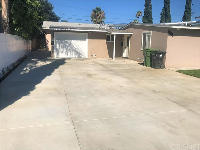 6728 Babcock Avenue, North Hollywood, CA 91606