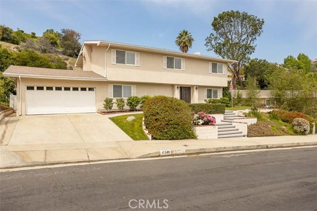 6149 Maury Avenue, Woodland Hills, CA 91367