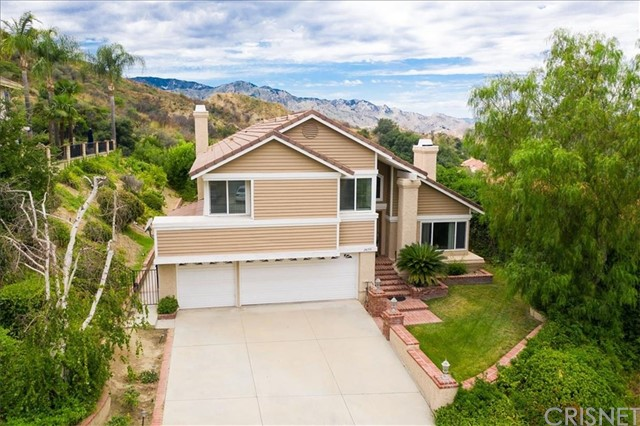 24155 Mentry Drive, Newhall, CA 91321