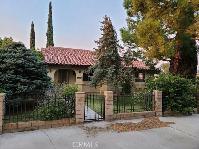 8035 E Avenue U, Littlerock, CA 93543