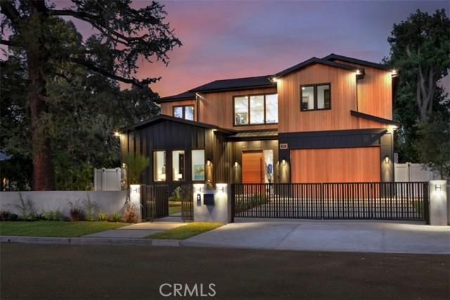 4988 Noeline Avenue, Encino, CA 91436