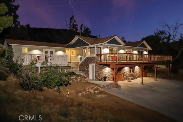 10300 Leona Avenue, Leona Valley, CA 93551