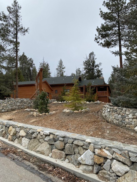 2113 Fernwood Dr, Pine Mtn Club, CA 93222 Photo