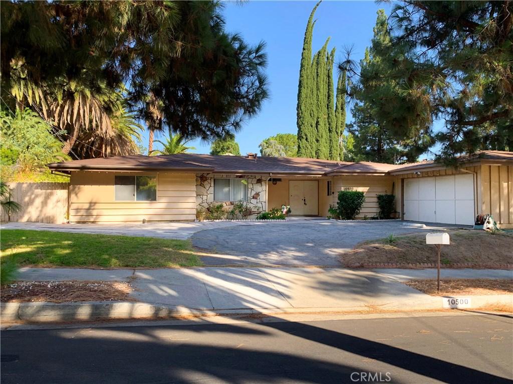 Photo of 10500 MELVIN Avenue, Northridge, CA 91326