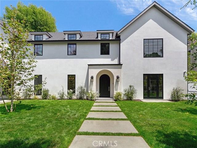 4618 Louise Avenue, Encino, CA 91316