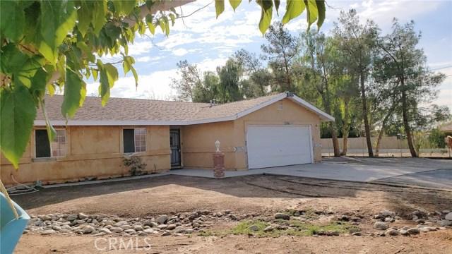 9808 E Avenue S4 S, Littlerock, CA 93543