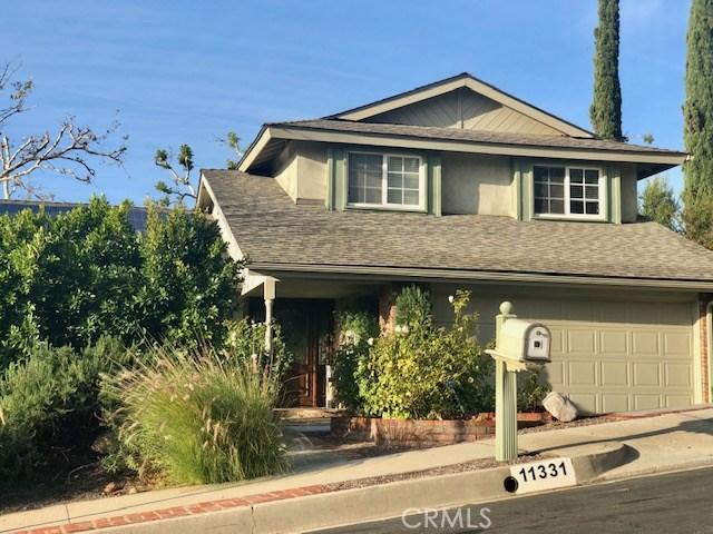 11331 Dulcet Avenue, Porter Ranch, CA 91326