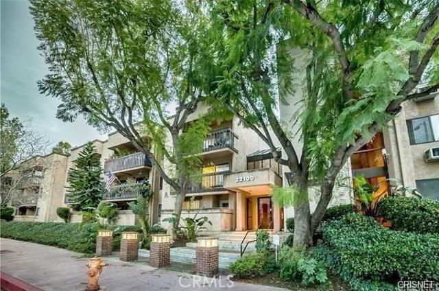 Photo of 22100 Burbank Boulevard #306A, Woodland Hills, CA 91367