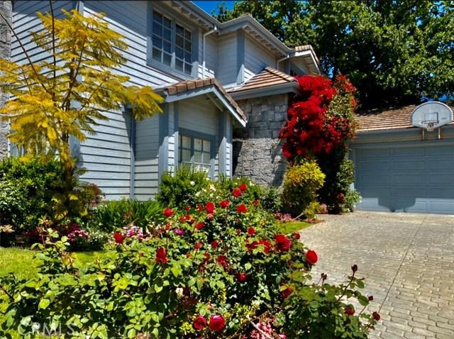17645 Royce Drive W, Encino, CA 91316