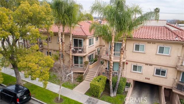 550 E Santa Anita Avenue 105, Burbank, CA 91501