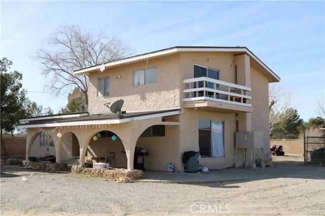 6373 Willow Avenue, Rosamond, CA 93560