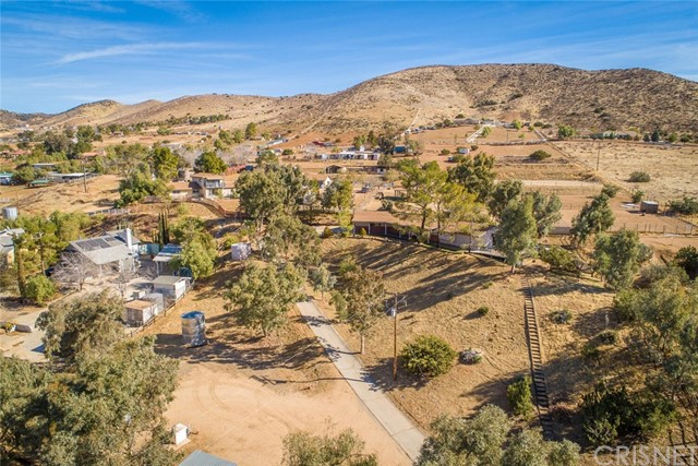 34424 Red Rover Mine Rd, Acton, CA 93510 Photo 0