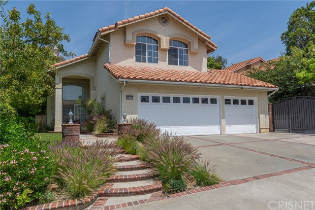28253 Rodgers Drive, Saugus, CA 91350
