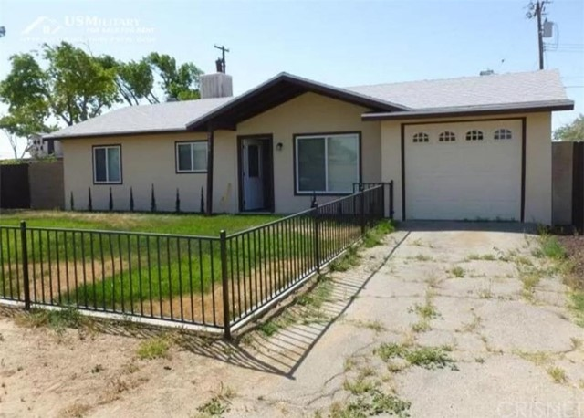 2134 Alexander Av, Rosamond, CA 93560 Photo