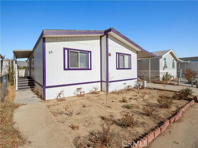 4209 W Rosamond Boulevard 93, Rosamond, CA 93560