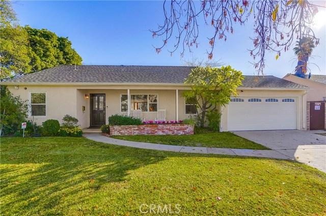 5510 Wortser Avenue, Sherman Oaks, CA 91401