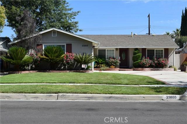 23855 Gilmore Street, West Hills, CA 91307
