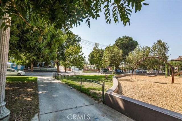 945 N Wilson Av, Pasadena, CA 91104 Photo 36