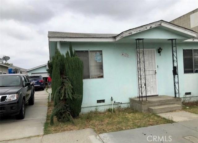 4125 Marine Avenue, Lawndale, CA 90260