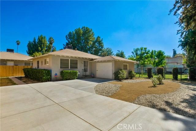 7342 Jordan Avenue, Canoga Park, CA 91303