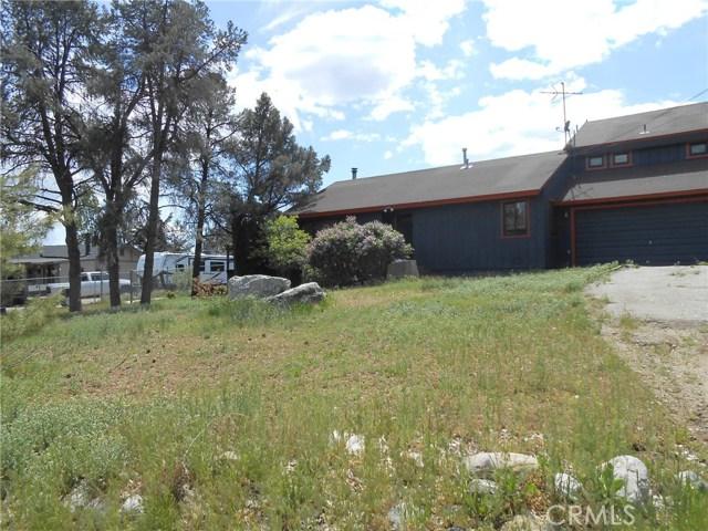 1013 Snowline Drive, Frazier Park, CA 93225