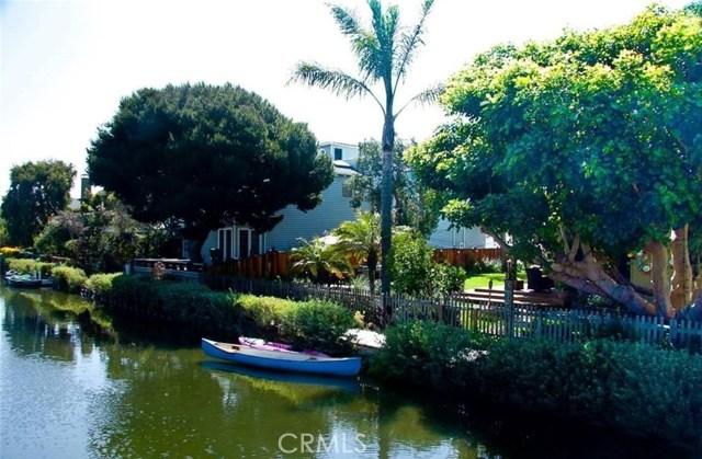 212 Sherman Canal, Venice, CA 90291