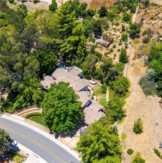 27 Buckskin Road, Bell Canyon, CA 91307