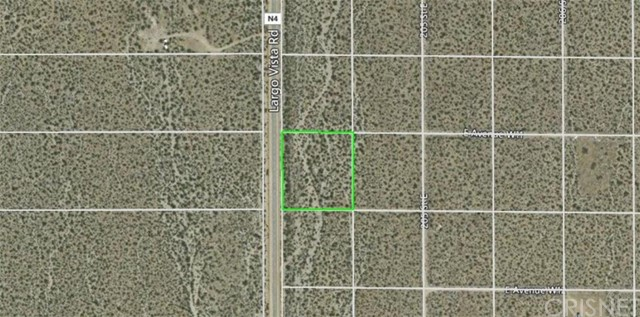 20400 Vac/Largo Vista & Ave W11, Llano, CA 93544