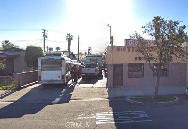 836 N Maclay Avenue, San Fernando, CA 91340