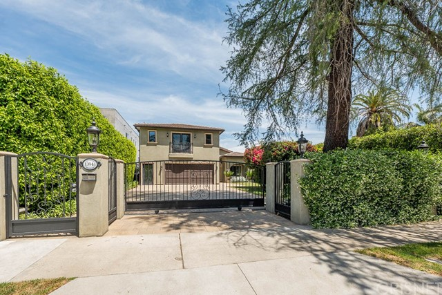 13941 Chandler Boulevard, Sherman Oaks, CA 91401