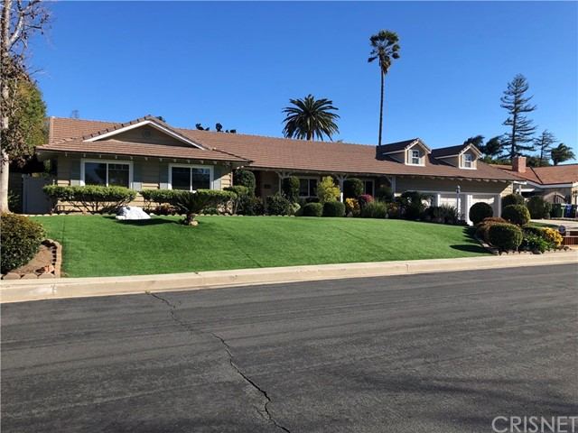 19533 Tribune Street, Porter Ranch, CA 91326