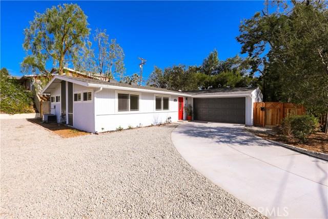 17138 Sunderland Drive, Granada Hills, CA 91344