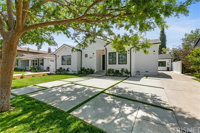 14018 Morrison Street, Sherman Oaks, CA 91423