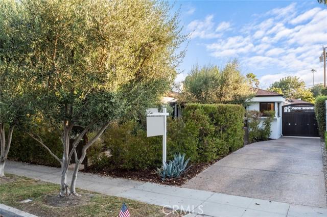 8. 111 N Rose Street Burbank, CA 91505
