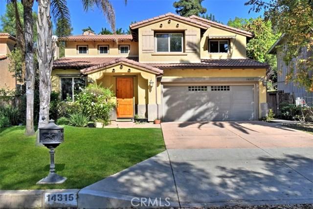 14315 Hortense Street, Sherman Oaks, CA 91423