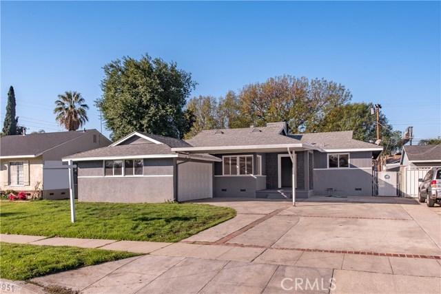 9951 Marklein Av, Mission Hills (San Fernando), CA 91345 Photo 0
