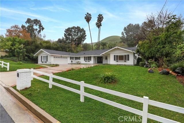 5215 Del Moreno Drive, Woodland Hills, CA 91364