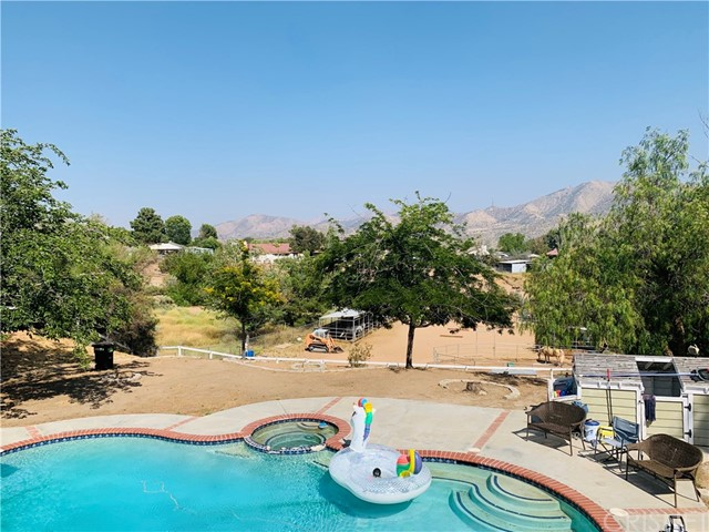 32986 Old Miner Road, Acton, CA 93510