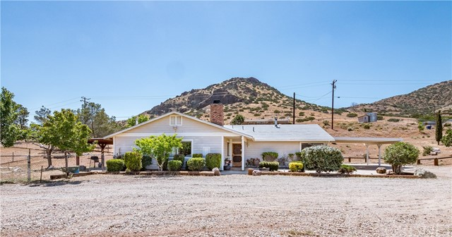 1680 Eagle Butte Road, Acton, CA 93551