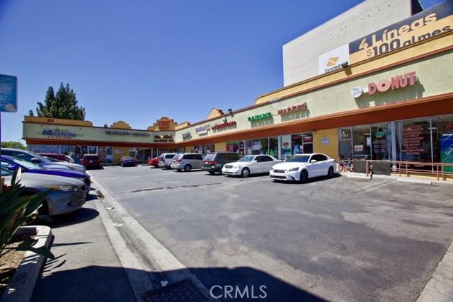 8111 Van Nuys Boulevard 104, Panorama City, CA 91402