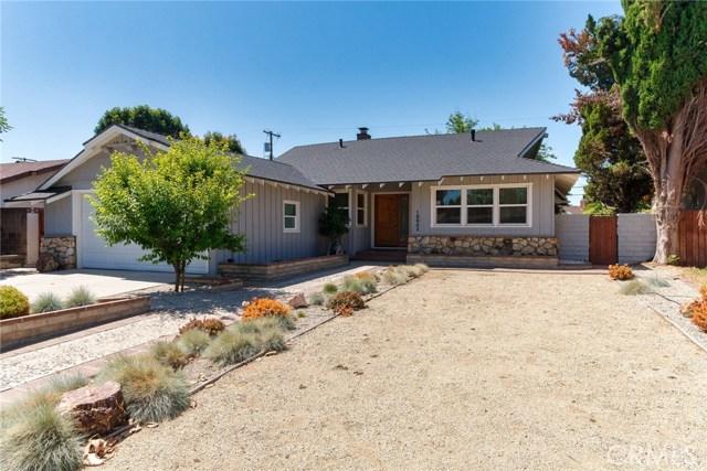 18642 Community Street, Northridge, CA 91324