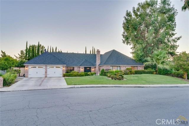 1209 Calle Extrano, Bakersfield, CA 93309